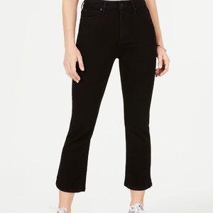 Norine cropped bootcut Joe Jeans